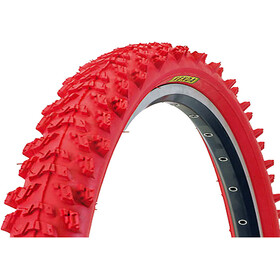 "Kenda K-829 Wired-on Tire 26 x 1,95"" red"